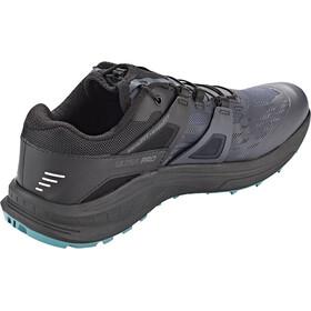 Salomon Ultra Pro Zapatillas Mujer, graphite/black/hydro.